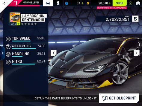 asphalt 9 legends cheats and tips a list of every