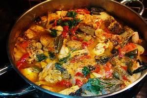 Caldeirada de peixe | www.retalhosdamemoria.blogspot.com ...