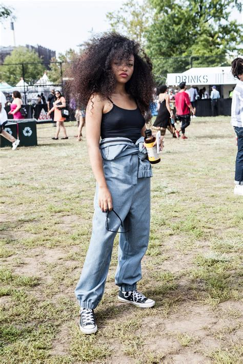At the Afropunk Festival, the Best Looks Were All About ...