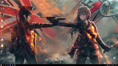 Anime Live Wallpaper For Laptop - desktophut the great war hd live wallpaper for windows