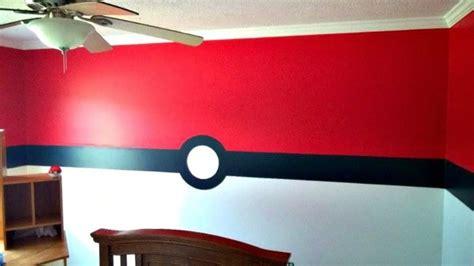 pokemon bedroom transformation faithfully