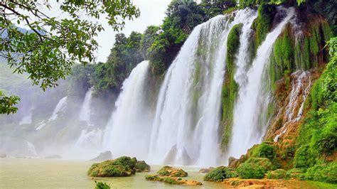 Free Waterfalls Screensaver For Windows 10 Great