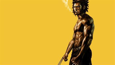 20 Wolverine Wallpaper