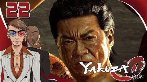 yakuza  episode sewer showdown youtube
