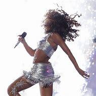 Beyonce Hair Flip