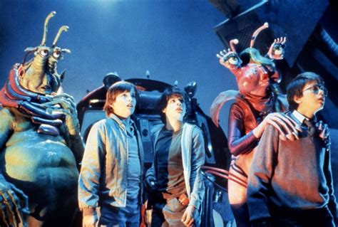 10 Forgotten Sci Fi Movies From The 1980s Worth Your Time