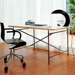 Richard lampert eiermann 1 table frame by egon eiermann for Eiermann tisch