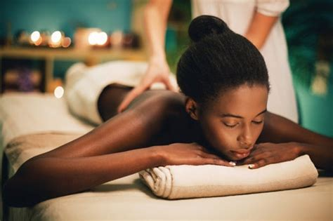 How Massage Has Evolved Through The Ages Allure
