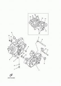 Yamaha Yz 7 Engine Diagram Yamaha Yz 7 Engine Diagram