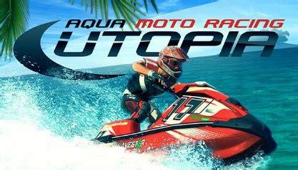 aqua moto racing wikipedia