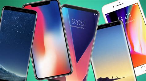 Best Smartphones by Best Smartphone 2019 Our Top Mobile Phones Ranked Techradar