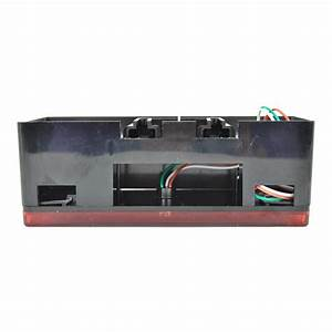 Led Submersible Boat Trailer Low Profile Tail Light T80