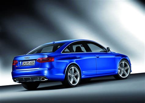 Audi Rs 6 C6 Top Speed by 2010 Audi Rs6 Plus Sport And Rs6 Plus Audi Exclusive