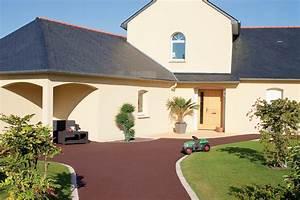 conseils pour nettoyer proteger et embellir votre maison With amenager une entree exterieure de maison 15 prix dune terrasse beton