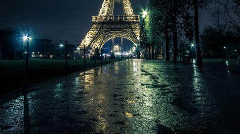 Fondos De Pantalla 2560x1440 Francia París Calle Torre