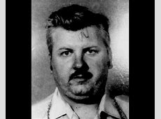 John Wayne Gacy exhumations identify unrelated homicide