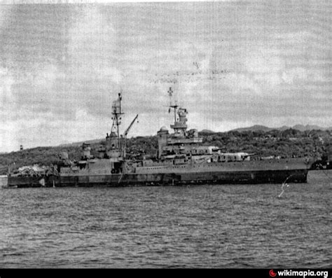 wreck of uss indianapolis ca 35