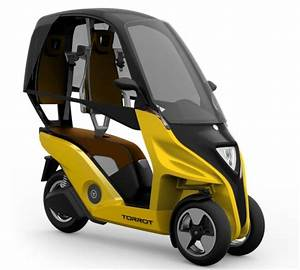 3 Rad Elektroroller : 3 rad elektroroller velocipedo trankvile electric vehicles ~ Kayakingforconservation.com Haus und Dekorationen