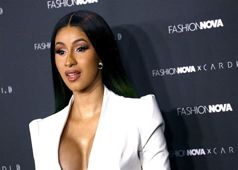 Cardi B Net Worth 2020 Forbes, Revealing the Figures ...