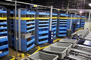 Horizontal, And, Vertical, Storage, Systems