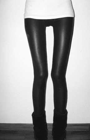 Thigh Gaphot Or Not? Girlsaskguys