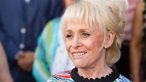 Barbara Windsor has Alzheimer's disease and will walk in ...