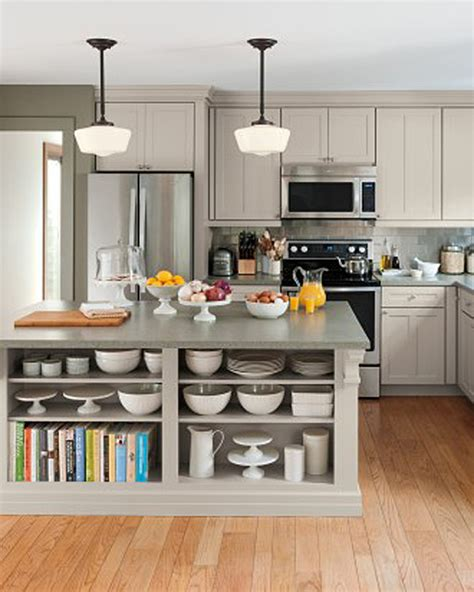 martha stewart kitchen island tour martha stewart s home cantitoe corners in bedford new 7389