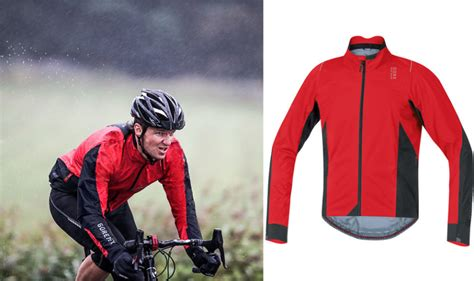 best gore tex cycling jacket best waterproof jackets for cycling