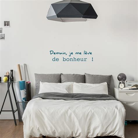 sticker chambre adulte stickers pour chambre adulte amazing objet dcoration