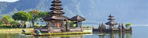 Indonesia | Global Asia Travel Network