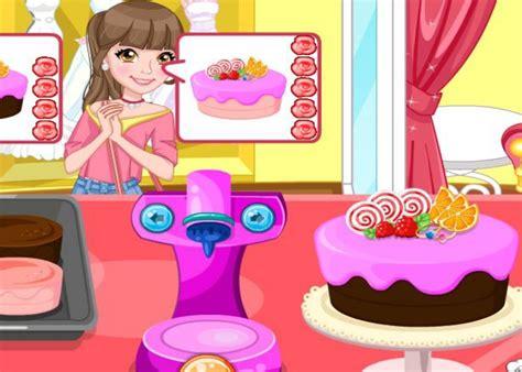 jeux de fille gratuit cuisine gateaux usine à gâteaux de mariage sur jeux fille gratuit