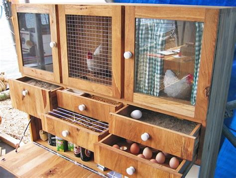 Chicken Cabinet Coop By Ton Matton « Inhabitat  Green. Design Living Room Singapore. What To Decorate A Living Room With. Living Room Saint Pol De Leon. Ideas For Painting Living Room Grey. Living Room Window Trim. Modern Classic Living Room Design Ideas. Blinds For Living Room Uk. Living Room Interior Sketch