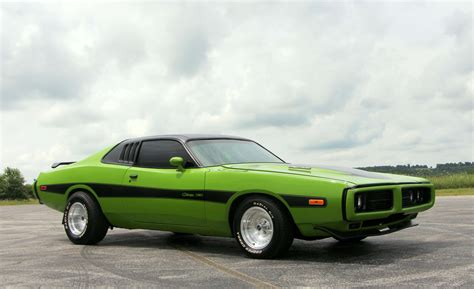 Reader?s Ride: Chris Gibbany?s 1974 Charger   Hot Rod Network