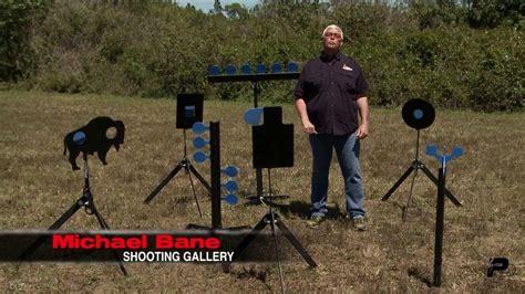 action target  rimfire steel targets youtube