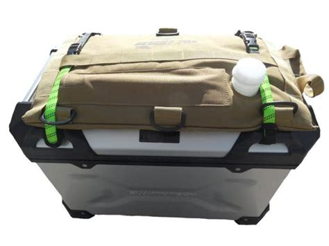 Desert Fox Fuel Cells, Jerry Cans And Fuel Bladders