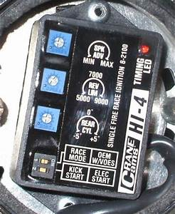32 Crane Hi 4 Ignition Wiring Diagram