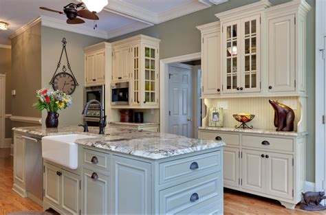 Bead Board Cabinets by A Guide To The Most Popular Types Of Kitchen Cabinet Doors