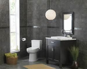 Idee deco toilette moderne classique elegante ideeco for Idees deco toilettes photos