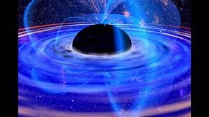 Black Hole: Event Horizon - YouTube