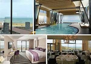 hotel restaurant normandie bord de mer With hotel bord de mer normandie avec piscine