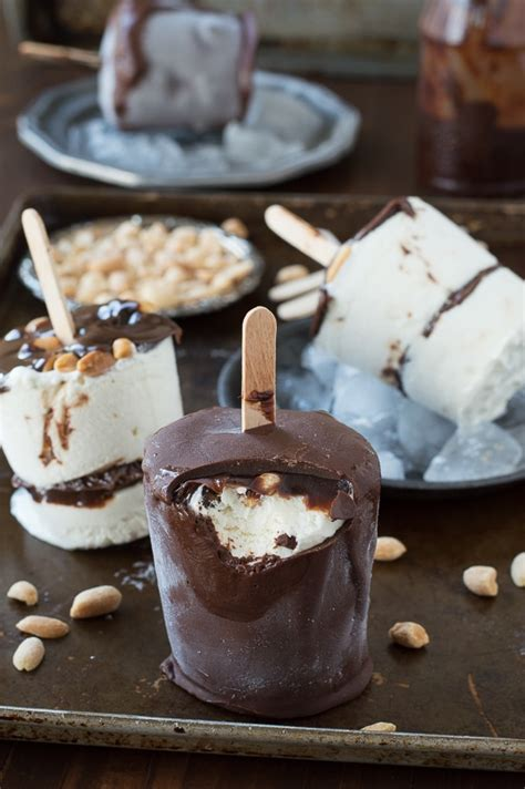 Copycat Dairy Queen Buster Bars The First Year