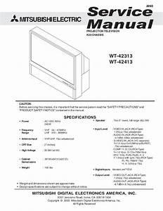 Mitsubishi -- Wt-42413