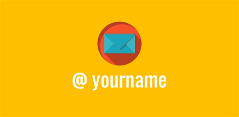 How To Create Your Own Email Address?