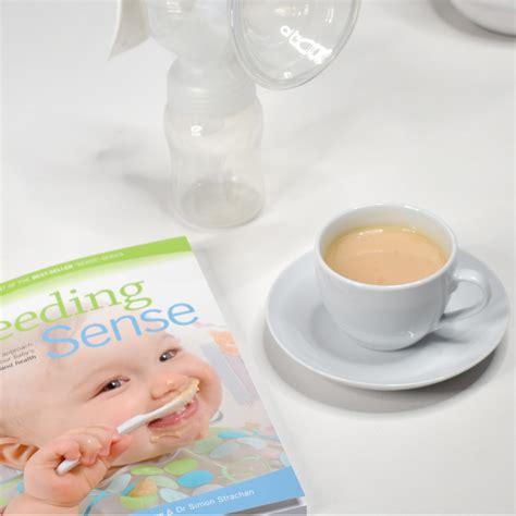Feeding Sense Baby Sense Usa