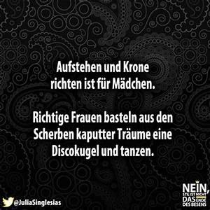 Spruch Krone Richten : basteln on pinterest ~ Markanthonyermac.com Haus und Dekorationen