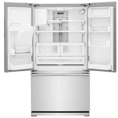 frigidaire cabinet depth refrigerator frigidaire professional fpbc2277rf 22 6 cu ft french