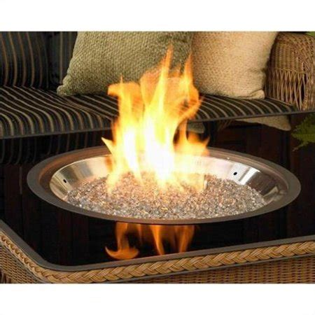 outdoor greatroom company crystal fire wood burning