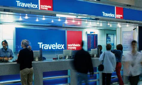 bureau de change travelex dollar demand overwhelms travelex scarcity persists all