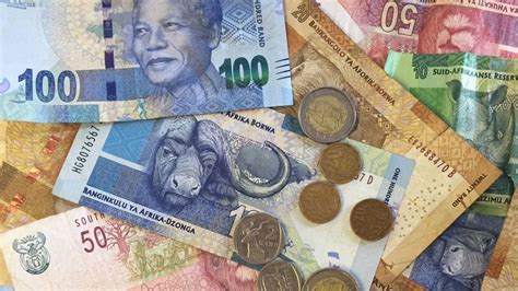 south africa rand hits all time low against the dollar news