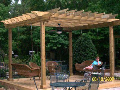 pergola plans   easy diy woodworking